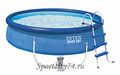 Бассейн Intex Easy Set 26166